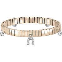 bracelet femme bijoux Nomination 044221/003