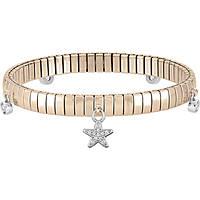 bracelet femme bijoux Nomination 044221/005
