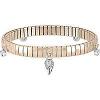 bracelet femme bijoux Nomination 044221/006