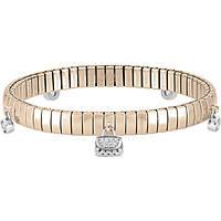 bracelet femme bijoux Nomination 044221/008