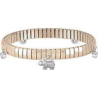 bracelet femme bijoux Nomination 044221/009