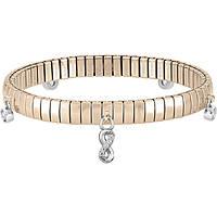 bracelet femme bijoux Nomination 044221/010