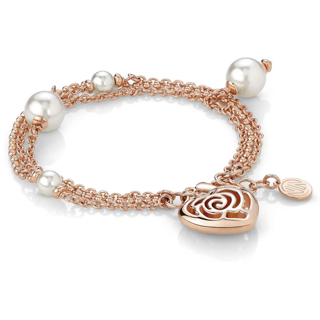 bracelet femme bijoux Nomination 131401/011