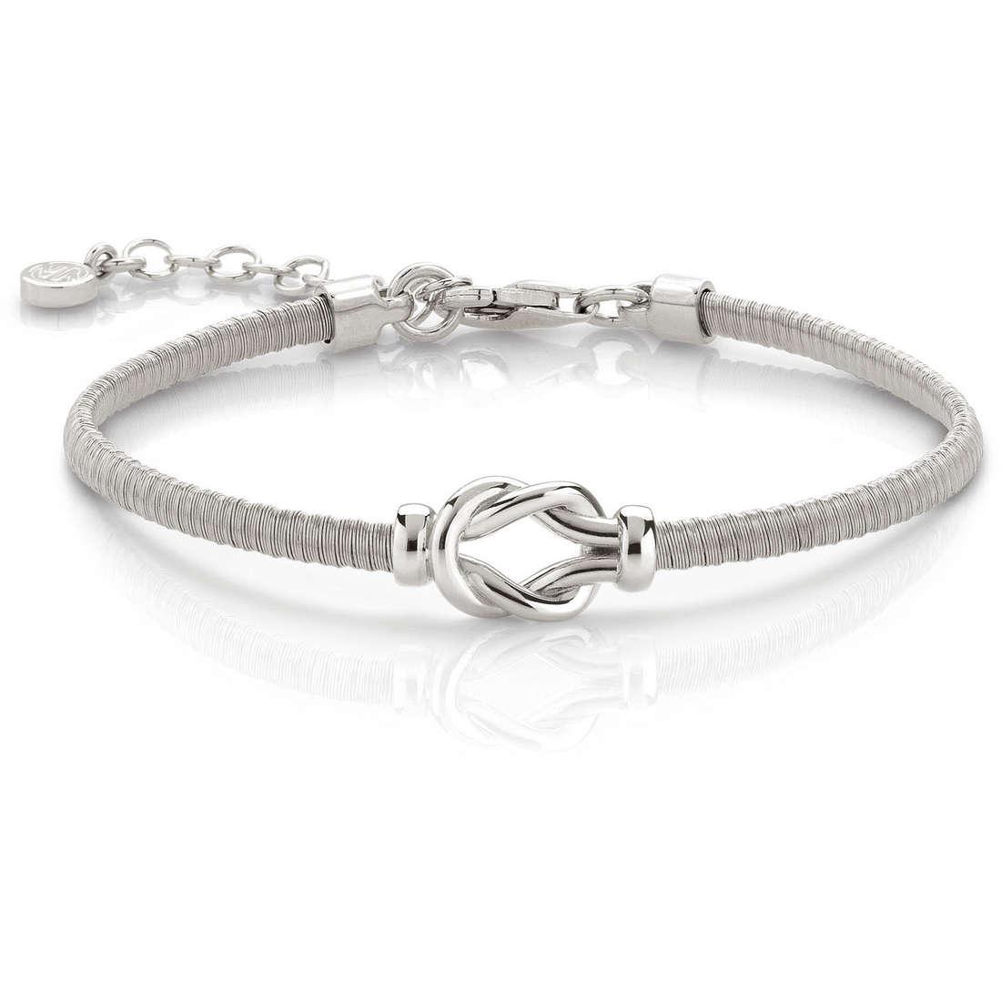 bracelet femme bijoux Nomination 145823/010