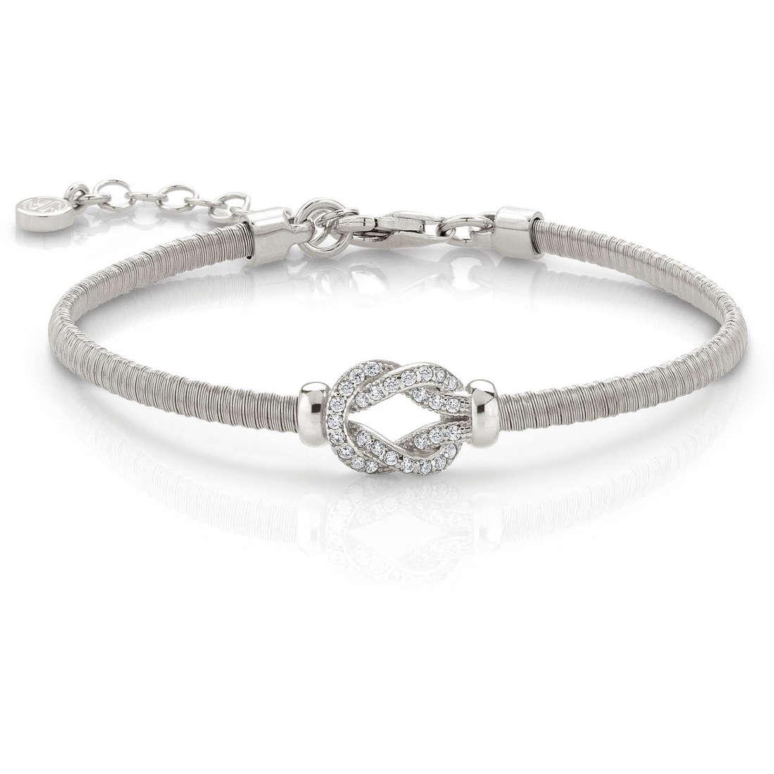 bracelet femme bijoux Nomination 145827/010