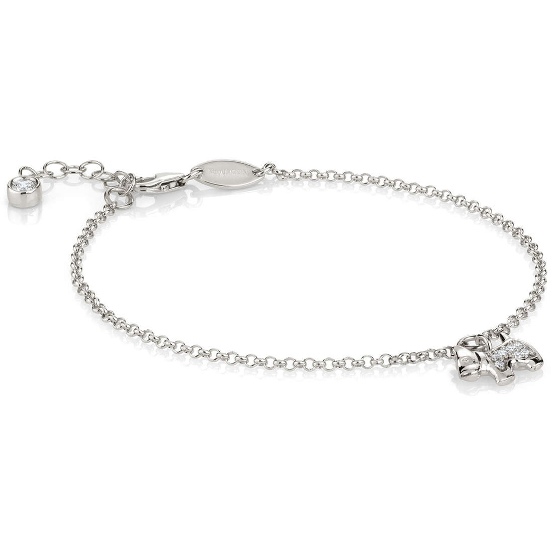 bracelet femme bijoux Nomination 146200/009