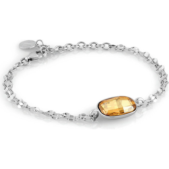 bracelet femme bijoux Nomination Allure 131110/020