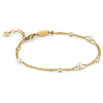 bracelet femme bijoux Nomination Bella 142655/012