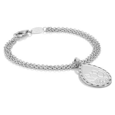bracelet femme bijoux Nomination Demetra 025810/001