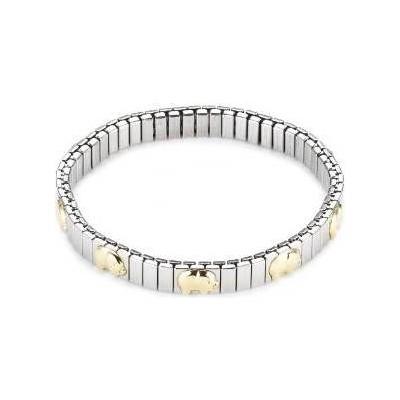 bracelet femme bijoux Nomination Extension 042003/001