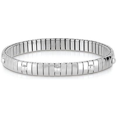 bracelet femme bijoux Nomination Extension 043310/001