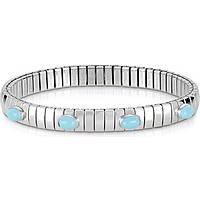 bracelet femme bijoux Nomination Extension 043312/006