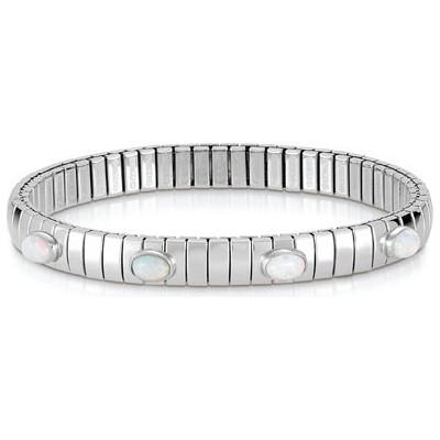 bracelet femme bijoux Nomination Extension 043312/007