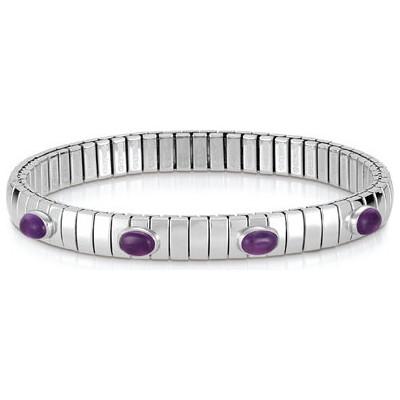 bracelet femme bijoux Nomination Extension 043312/024