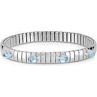 bracelet femme bijoux Nomination Extension 043313/001