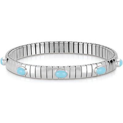 bracelet femme bijoux Nomination Extension 043314/006