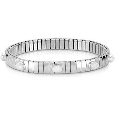 bracelet femme bijoux Nomination Extension 043314/007