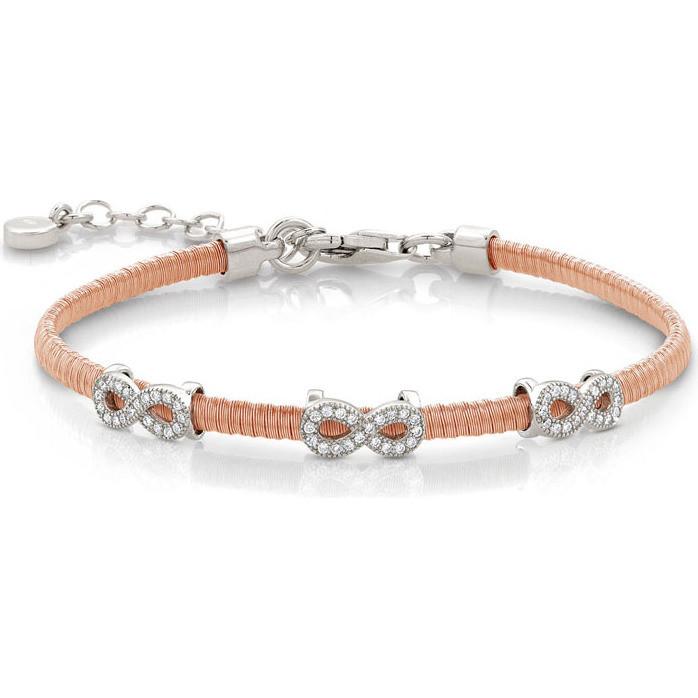 bracelet femme bijoux Nomination Flair 145803/011