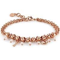 bracelet femme bijoux Nomination Life 132301/011