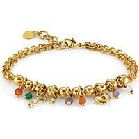 bracelet femme bijoux Nomination Life 132301/012