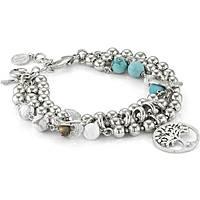 bracelet femme bijoux Nomination Life 132314/017