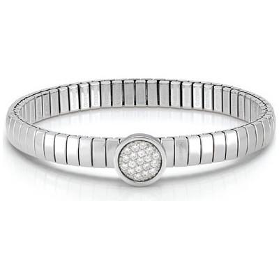 bracelet femme bijoux Nomination Lotus 043111/010