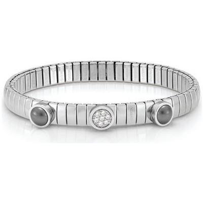 bracelet femme bijoux Nomination Lotus 043112/014