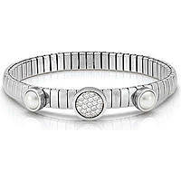 bracelet femme bijoux Nomination Lotus 043113/013