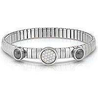 bracelet femme bijoux Nomination Lotus 043113/014