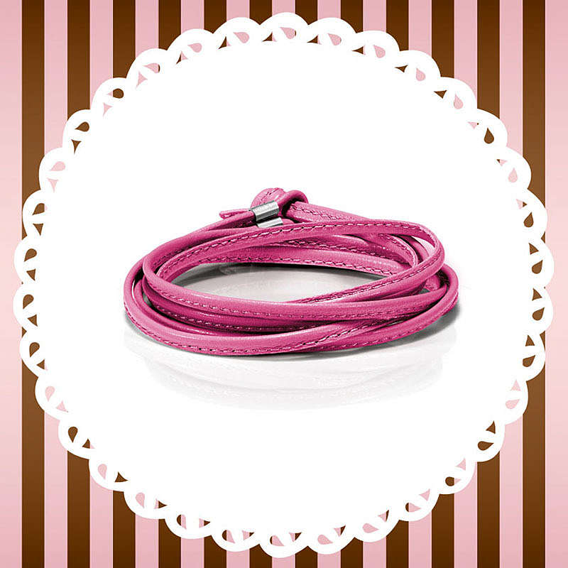 bracelet femme bijoux Nomination My BonBons 065089/011