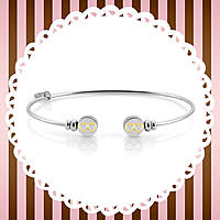 bracelet femme bijoux Nomination My BonBons 065200/008