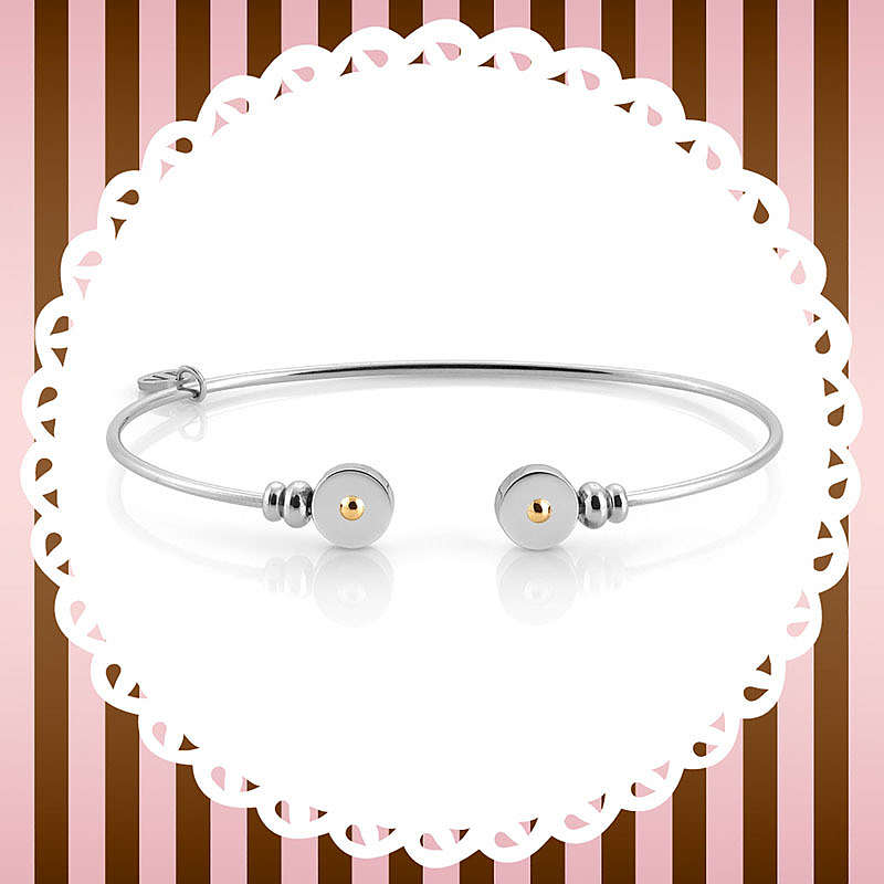 bracelet femme bijoux Nomination My BonBons 065201/013