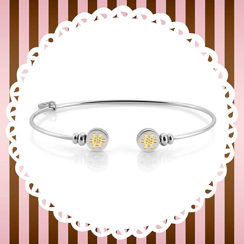 bracelet femme bijoux Nomination My BonBons 065202/014