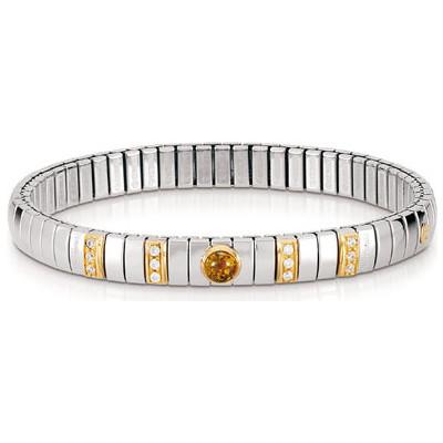 bracelet femme bijoux Nomination N.Y. 042450/001