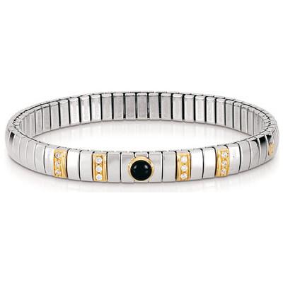 bracelet femme bijoux Nomination N.Y. 042450/002