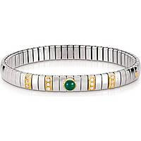 bracelet femme bijoux Nomination N.Y. 042450/003
