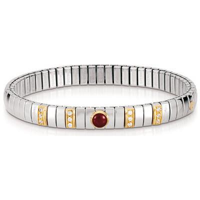 bracelet femme bijoux Nomination N.Y. 042450/004