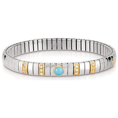 bracelet femme bijoux Nomination N.Y. 042450/006