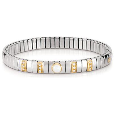 bracelet femme bijoux Nomination N.Y. 042450/007