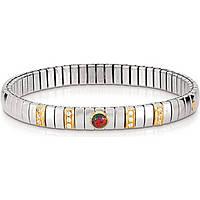 bracelet femme bijoux Nomination N.Y. 042450/008