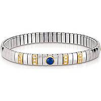 bracelet femme bijoux Nomination N.Y. 042450/009