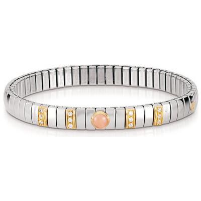 bracelet femme bijoux Nomination N.Y. 042450/010