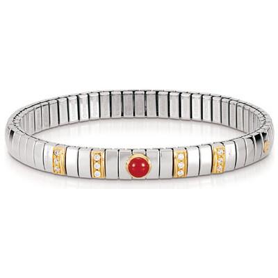 bracelet femme bijoux Nomination N.Y. 042450/011