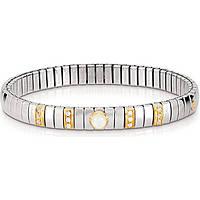 bracelet femme bijoux Nomination N.Y. 042450/012