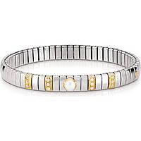 bracelet femme bijoux Nomination N.Y. 042450/013