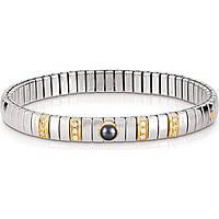 bracelet femme bijoux Nomination N.Y. 042450/014