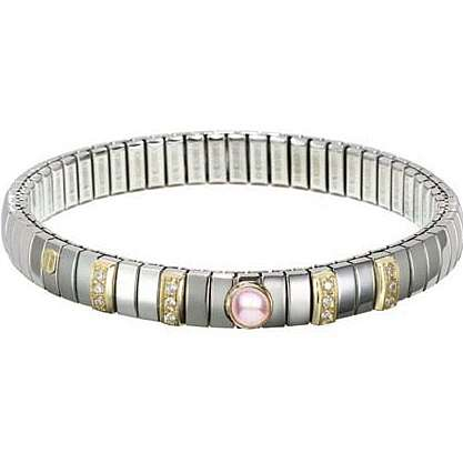 bracelet femme bijoux Nomination N.Y. 042450/015