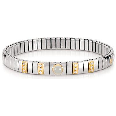 bracelet femme bijoux Nomination N.Y. 042451/001