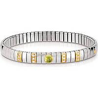 bracelet femme bijoux Nomination N.Y. 042451/005