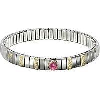 bracelet femme bijoux Nomination N.Y. 042451/006